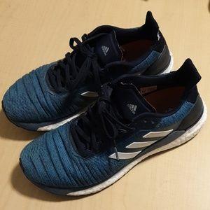 Adidas Running Ultraboost Shoes Solarguide RL35jA4